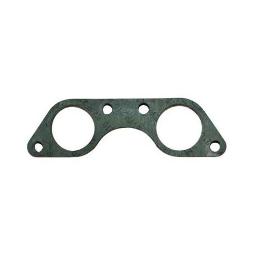 Intake pipe seal for Porsche 914-4 - 4 holes