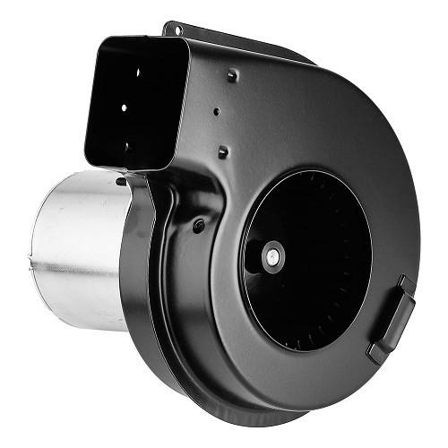 ventilateur de chauffage electricit porsche 911 912. Black Bedroom Furniture Sets. Home Design Ideas