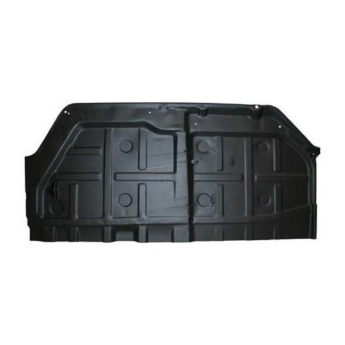 plancher t lerie porsche 911 912 pi ces porsche 911 930 912 mecatechnic. Black Bedroom Furniture Sets. Home Design Ideas