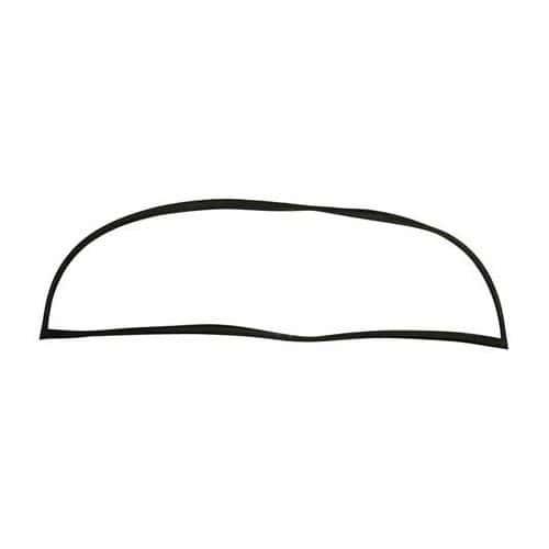 joint de lunette arri re pour porsche 911 targa 91154505141 912 mecatechnic. Black Bedroom Furniture Sets. Home Design Ideas