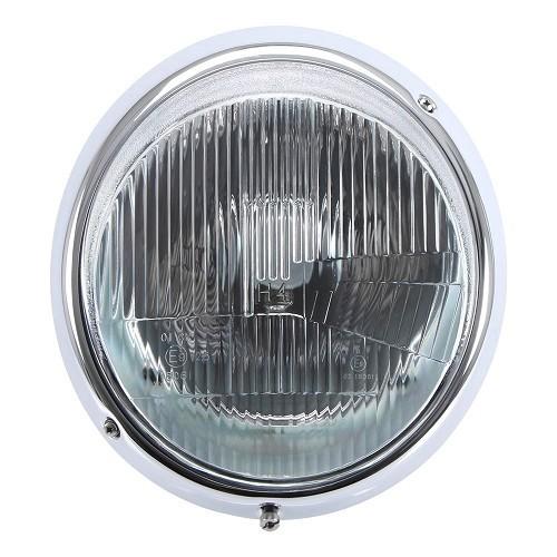 phares avant porsche 911 912 pi ces porsche 911 930 912 mecatechnic. Black Bedroom Furniture Sets. Home Design Ideas