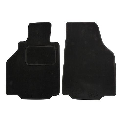 Porsche Boxster 986 Black: Boxter 986 Car Carpet Porsche Boxster & Cayman