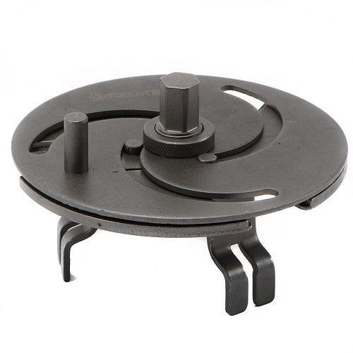 d monte puits de jauge carburation outillage auto outil auto mecatechnic. Black Bedroom Furniture Sets. Home Design Ideas