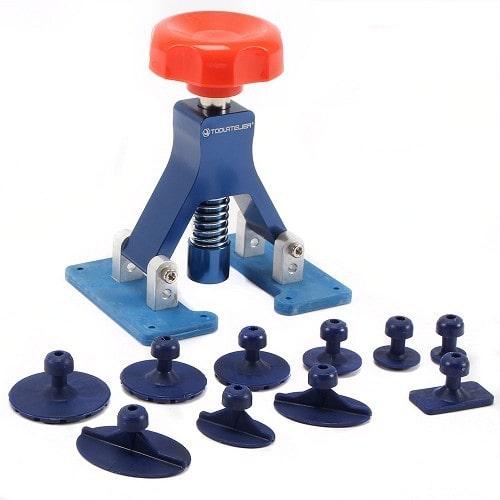Débosselage Par Traction Pour Petites Réparations Toolatelier