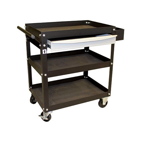 servante d 39 atelier tiroir equipement mecatechnic. Black Bedroom Furniture Sets. Home Design Ideas