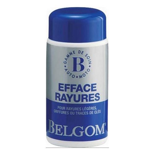 belgom efface rayures 150 ml nettoyants entretien mecatechnic. Black Bedroom Furniture Sets. Home Design Ideas