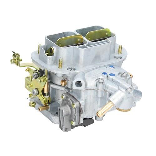 Fiat 750 850 TC ABARTH Colector De Admisión 1X Weber DMTR DCNF Carburador DCD