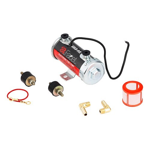 pompes essence circuit porsche 911 912 pi ces porsche 911 930 912 mecatechnic. Black Bedroom Furniture Sets. Home Design Ideas