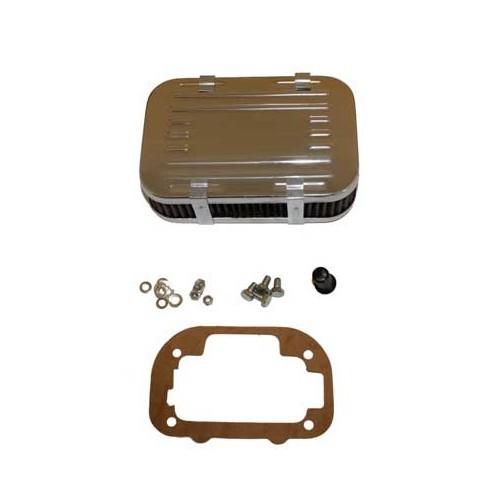 Protección contra el Calor Para 32//36 Dgav Carburador Weber Aislador