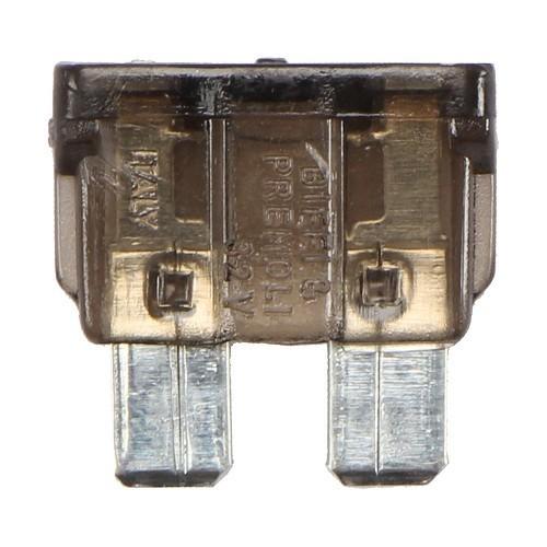 Standard Grey 2 Amp Fuse