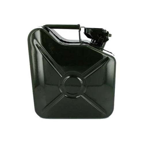 5L US-style metal jerry can