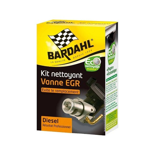 kit nettoyant vannes egr bardahl pour moteurs diesel huiles graisses liquides mecatechnic. Black Bedroom Furniture Sets. Home Design Ideas