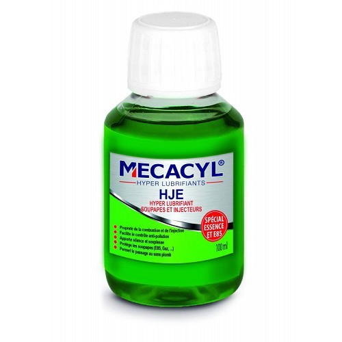 Traitement Mecacyl HJE - Gaz/Essence - 200 ml