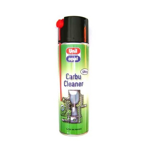 Carburetor cleaner, 500 ml spray