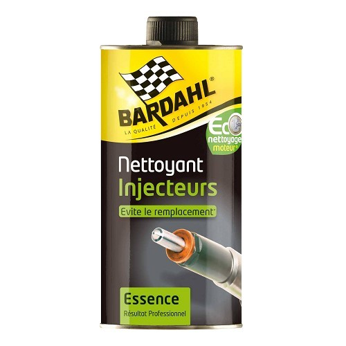BARDAHL Fuel Injector Cleaner, 1L