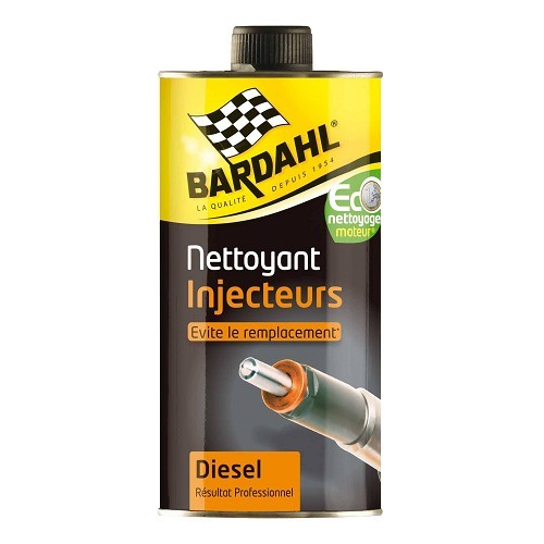 BARDAHL Diesel Injector Cleaner, 1L