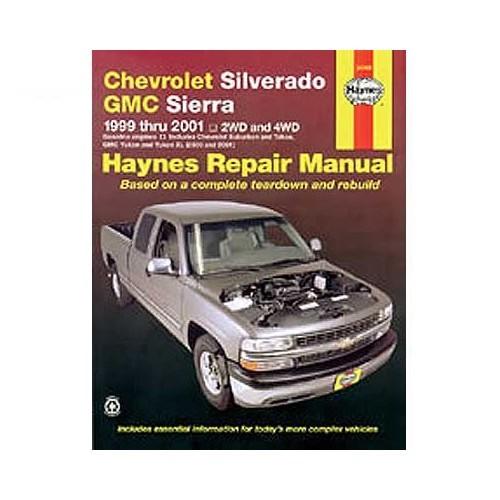 1990 gmc sierra service manual autos weblog 2007 GMC Sierra 2002 GMC Sierra