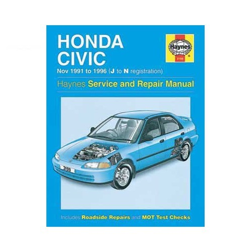 96 tercel service manual