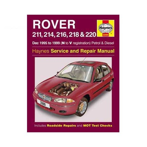 rover 200 repair manual rover repair manual automobile library rh mecatechnic com Factory Service Repair Manual GM Service Repair Manuals