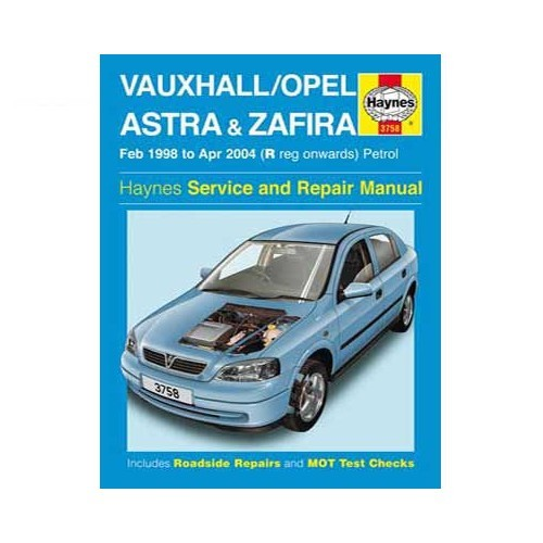 Astra zafira repair manual opel repair manual automobile haynes technical guide for opel astra and zafira petrol from 98 to 2004 publicscrutiny Gallery