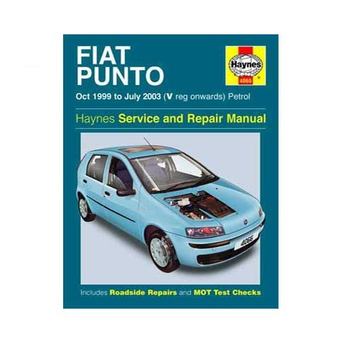 Fiat punto repair manual fiat repair manual automobile library haynes technical guide for fiat punto petrol from 99 to 2003 sciox Gallery