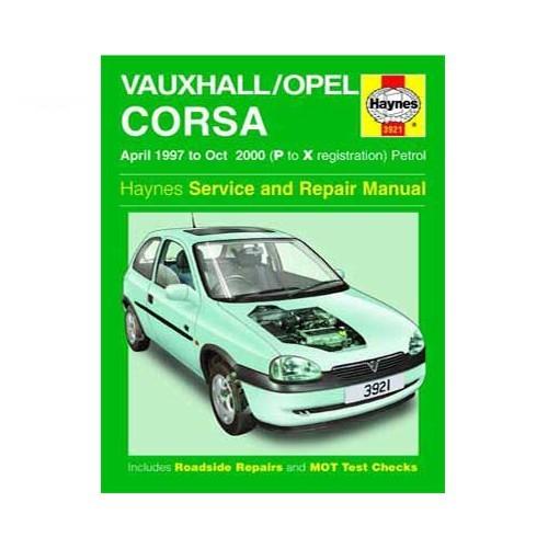 corsa opel repair manual opel repair manual automobile library rh mecatechnic com 2017 Opel Corsa opel corsa b repair manual download