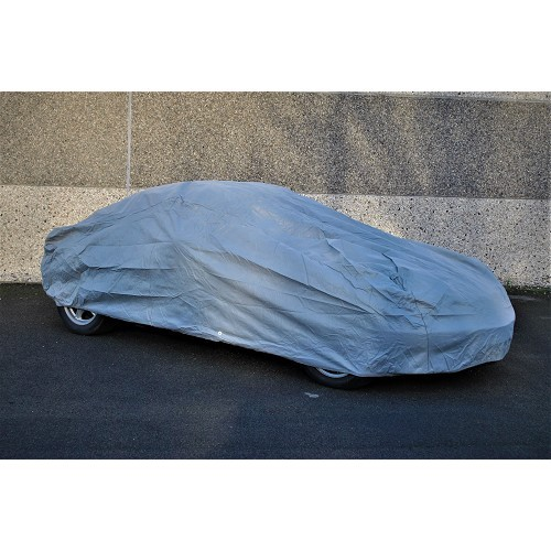 "Universal car cover size ""S"" 400 x 160 x 120 cm"