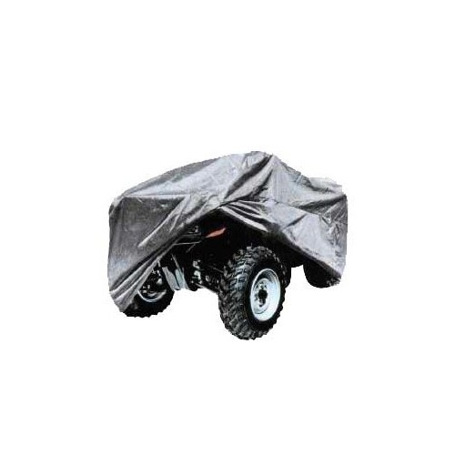 Waterproof protective cover for quadbike, size L