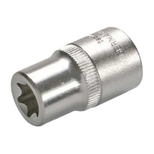 "1/2"" Socket for T-STAR Screws, E14"