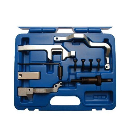 10-piece Engine Timing Tool Kit for Mini and PSA