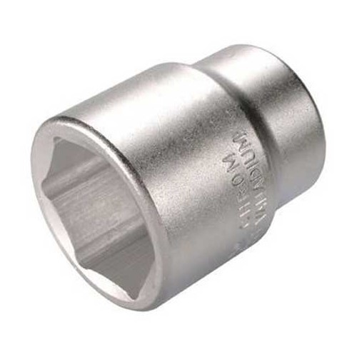 "35 mm socket - 3/4"" - 6-pin"