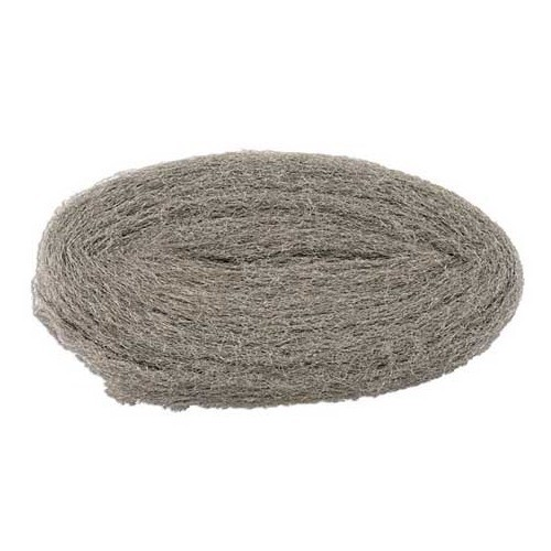 Wire Wool Coarse Grade Pack 1