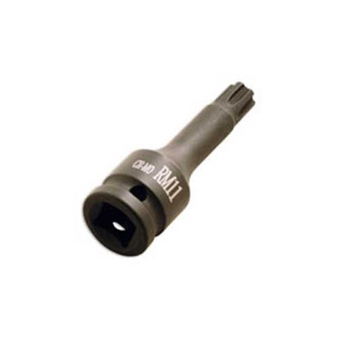 Ribe profile bit m11 hand tools mecatechnic for Reduction mecatechnic