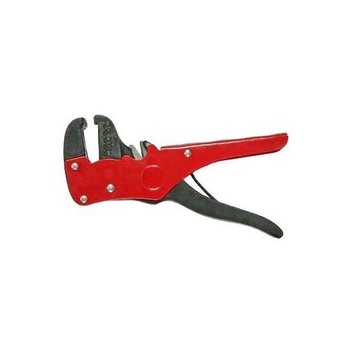 Automatic Wire Stripper, 0.5-8 mm²