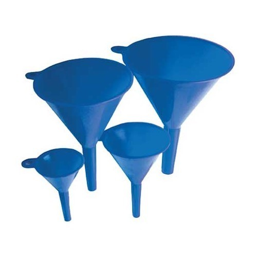 4-piece Funnel Set
