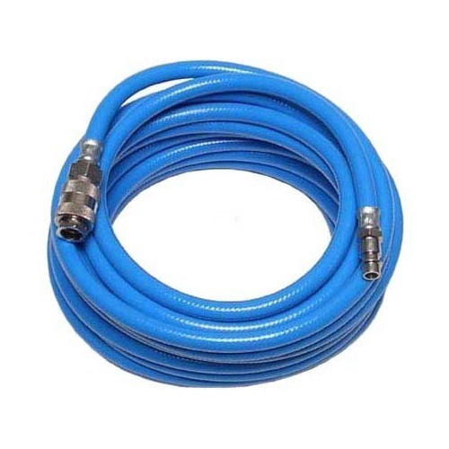 Air hose 10 m internal diameter 6 mm hand tools for Reduction mecatechnic