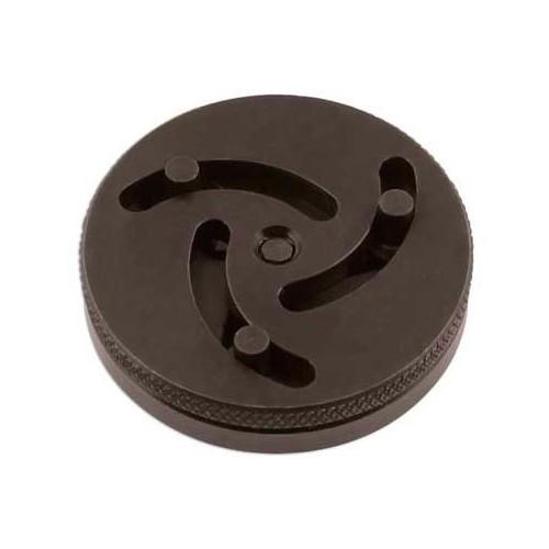 t te ajustable pour repousse piston de frein arr epb 3 ergots pour audi outils sp cial marque. Black Bedroom Furniture Sets. Home Design Ideas