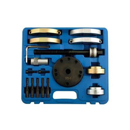 extracteur de roulements de roue gen 2 vag 72 mm outils sp cial marque mecatechnic. Black Bedroom Furniture Sets. Home Design Ideas