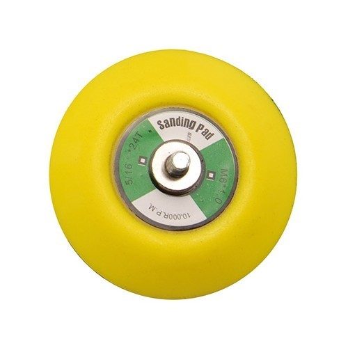 Velcro disc 70 mm hand tools mecatechnic for Reduction mecatechnic