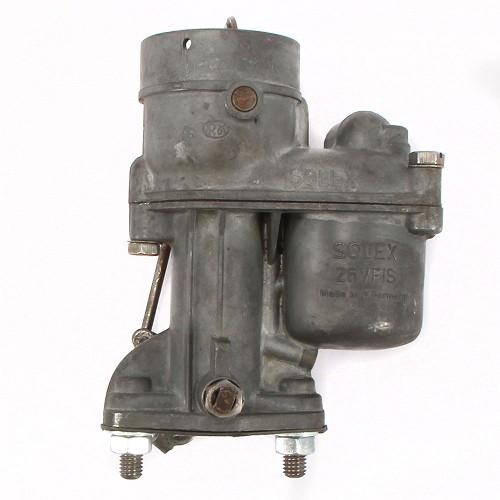 carburateur solex coccinelle