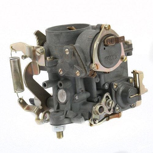 Reconditioned carburetors VW Beetle - Mecatechnic