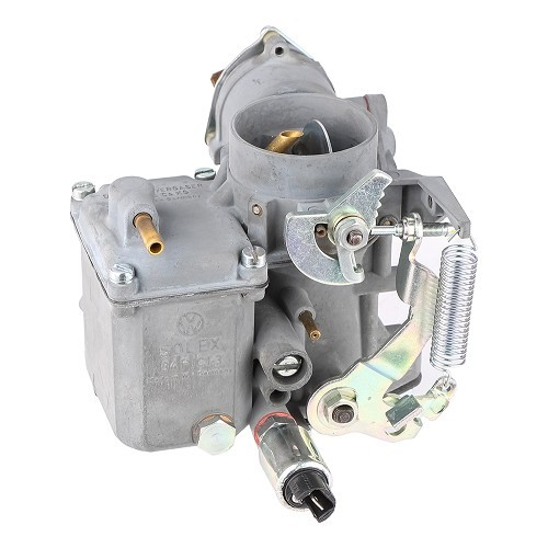 carburateur solex cox