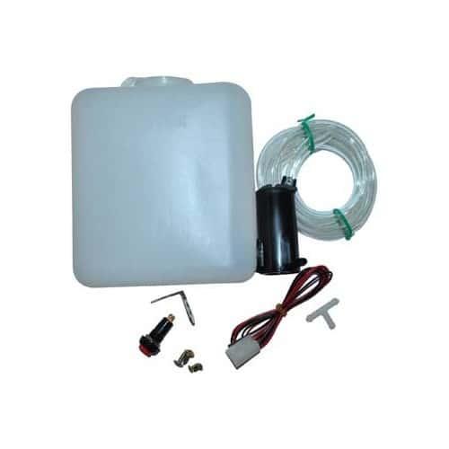 kit bocal de lave glace lectrique universel 12v 113955453. Black Bedroom Furniture Sets. Home Design Ideas