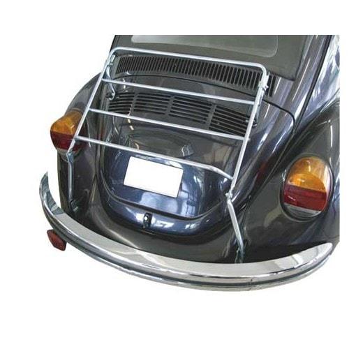 ACCIAIO INOX COPERCHIO BOBINA VW BEETLE TIPO 2