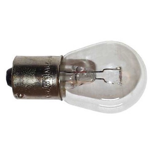 White bulb 12V, to intermittent or stop light