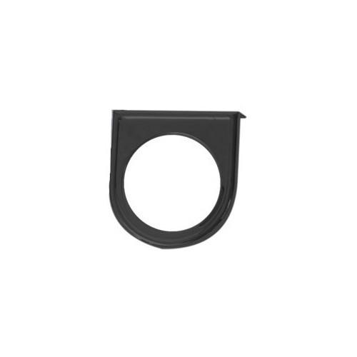 Support Noir Sous Tableau De Bord Pour Cadran 1 X 52 Mm Mecatechnic Com