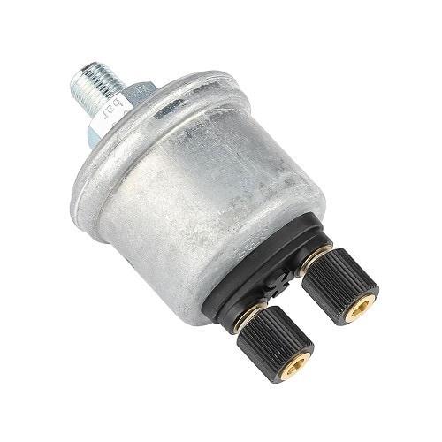 Capteur de pression huile