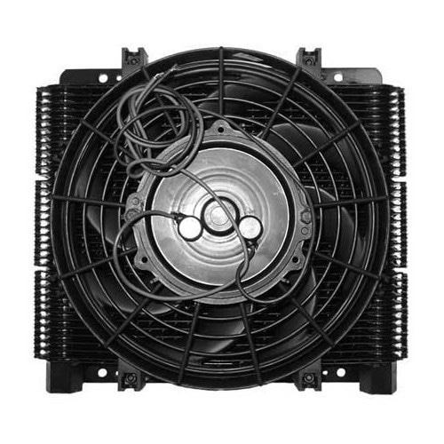 Radiateur ext rieur avec ventilateur lectrique vw for Rafraichir piece avec ventilateur