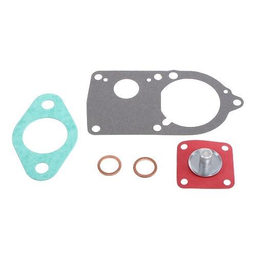 Pochette de joint pour carburateur 35 PDSIT sur Passat 1300 cc//1500 cc //1600 cc