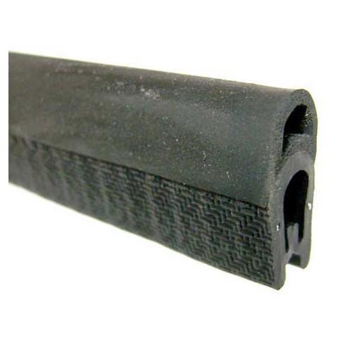 joint de capotage avant sur pare brise pour cox cabriolet 1303 vw coccinelle. Black Bedroom Furniture Sets. Home Design Ideas